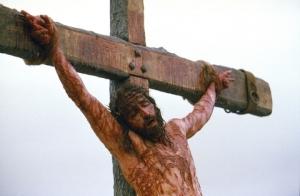 Posicion en la Cruz 3